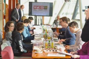IKT Ausbildung in Österreich: IKT-Statusreport #3. ©FV UBIT/Tsitsos
