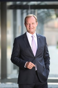 Alfred Harl, Fachverband UBIT Obmann. Copyright: FV UBIT/Stiasny.