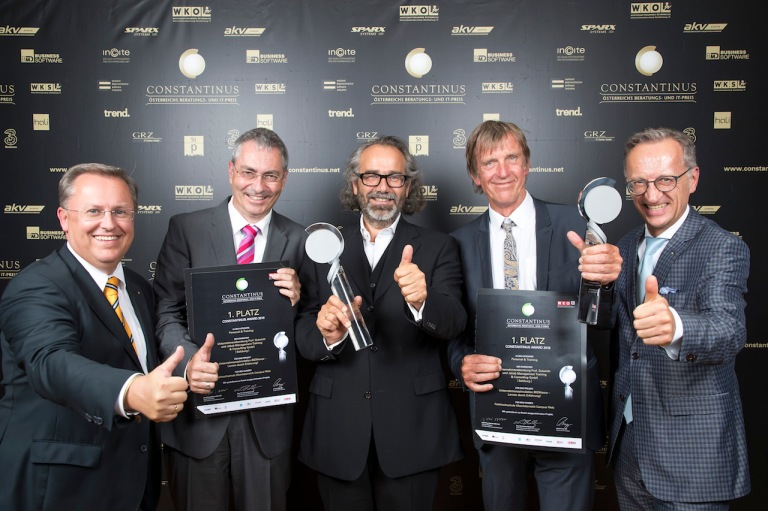 1 Platz_PT_Wolfgang (UBIT Sbg), Martin Jordan (FH OÖ), Gutwirth und Jakob, Gernot Winter (UBIT Sbg).JPG