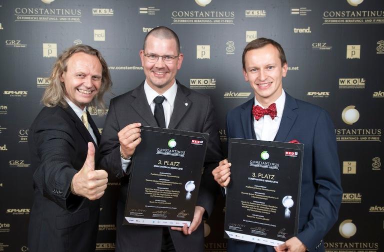 3Platz_ProEthik_NÖ Andreas Stadler (UBIT NÖ), Thomas Goiser, Patrick Svensson-Jaiko (Teach For Austria).JPG
