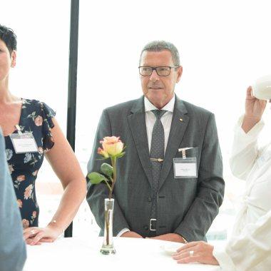 International Consultants Day 2018 Austria - FV UBIT