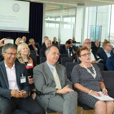 International Consultants Day 2018 Austria - Fachverband UBIT. Fotocredit: FV UBIT/Tsitsos.