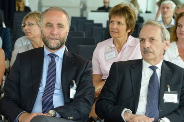 International Consultants Day 2018 Austria - FV UBIT