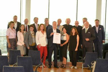 International Consultants Day 2018 in Austria. Fotocredit: FV UBIT/Tsitsos.
